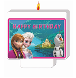 Frozen Candles 316448