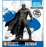 Batman/DC Universe Miniature Game 2nd Edition Miniature Batman (Ben Affleck) *English Version*