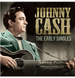 Vynil Johnny Cash - The Early Singles