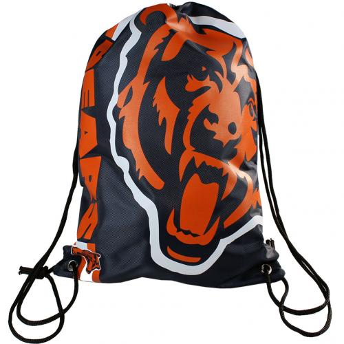 Chicago Bears Gym Bag