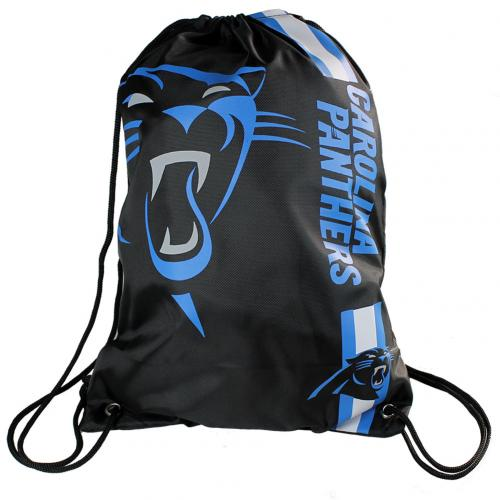 Carolina Panthers Gym Bag