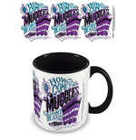 Harry Potter Coloured Inner Mug Knight Bus