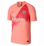 2018-2019 Barcelona Vapor Match Third Nike Shirt