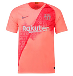 2018-2019 Barcelona Third Nike Football Shirt