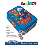 Superman Pencil case 316824