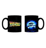 Back to the Future Mug 316923