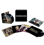 Vynil Marracash - Vinyl Box Collection (10 Lp)
