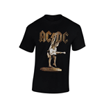 AC/DC T-shirt Stiff Upper Lip