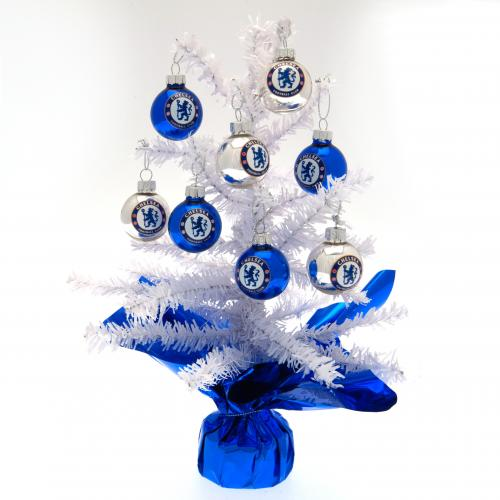 Chelsea F.C. Desktop Tree