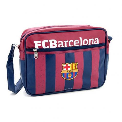 F.C. Barcelona Messenger Bag