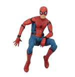 SPIDER-MAN - Man - Homecoming - Action Figure - 18 Inch