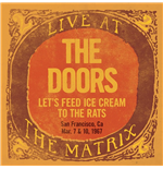 Vynil Doors (The) - Live At The Matrix Part 2 (Rsd 2018)