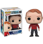 Star Trek Funko Pop 317302