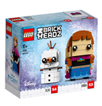 Frozen Toy Blocks 317356