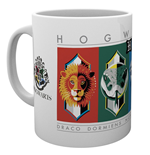Harry Potter Mug 317453