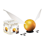 Harry Potter 3D Puzzle Golden Snitch (244 pieces)