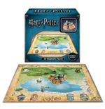 Harry Potter 4D Mini Puzzle Hogwarts