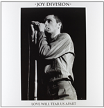 Vynil Joy Division - Love Will Tear Us Apart