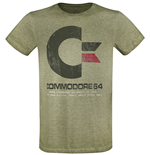 Commodore 64 T-shirt 317894