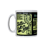 Breaking Bad Mug 317907