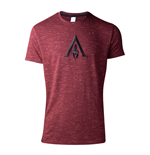 Assassin's Creed Odyssey - Odyssey Logo Space Dye Men's T-shirt