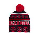 Deadpool - Christmas Beanie