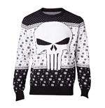 Marvel - Punisher X-mas Men's Jumper
