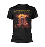 Meshuggah T-shirt Nothing