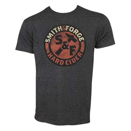 Smith and Forge Hard Cider Tee Shirt