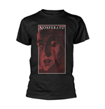 Plan 9 - Nosferatu T-shirt