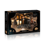 Fantastic Beasts Jigsaw Number 1 Puzzle