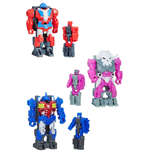 Transformers Generations Power of the Primes Action Figures Prime Master 2018 Wave 1 Assortment (12)