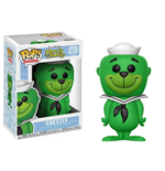Hanna-Barbera POP! Animation Vinyl Figure Sneezly 9 cm