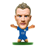 Leicester City F.C. Action Figure 318533
