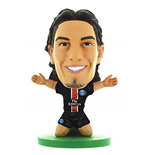 Paris Saint-Germain Action Figure 318534
