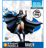 Batman/DC Universe Miniature Game 2nd Edition Miniature Raven *English Version*