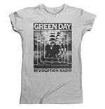 Green Day T-shirt 318552