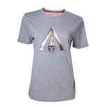 Assassin's Creed Odyssey - Embossed Logo Women's T-shirt