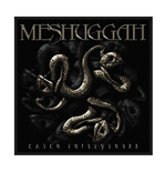 Meshuggah Standard Patch: Catch 33 (Loose)