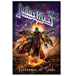 Judas Priest Textile Poster: Redeemer Of Souls