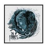 In Flames Standard Patch: Siren Charms (Retail Pack)