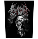 Bloodbath Back Patch: Grand Morbid Funeral