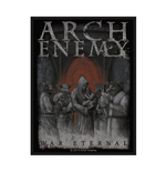 Arch Enemy Standard Patch: War Eternal (Loose)