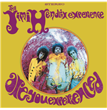 Vynil Jimi Hendrix Experience (The) - Are You Experienced?