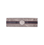 Assassin's Creed Odyssey - Metal Badge Wristband