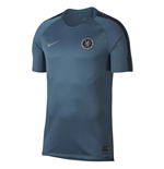 2018-2019 Chelsea Nike Training Shirt (Teal) - Kids
