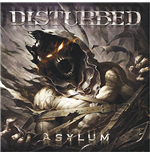 Disturbed Vinyl Record 319296