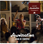 "Vynil Awolnation - Live In Vienna (7"")"