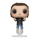 Stranger Things POP! Movies Vinyl Figure Eleven Elevated 9 cm