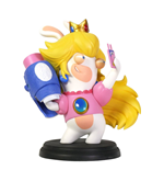 Mario + Rabbids Kingdom Battle PVC Figure Rabbid-Peach 16 cm